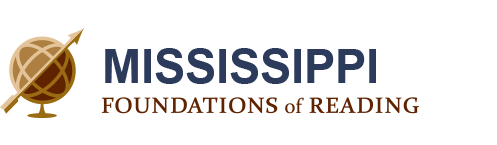 Foundations of Reading for Mississippi